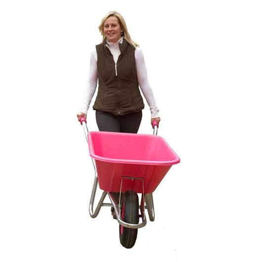 Picture of Hefty Wheelbarrows