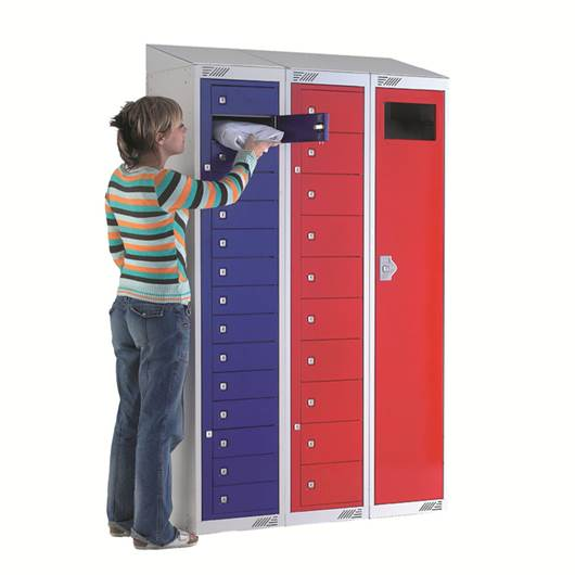 Picture of Garment Dispensers & Collectors