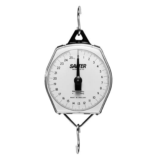 Picture of Mechanical Suspended Weighing Scales