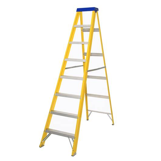 Picture of Premier Glass Fibre Trade Stepladders