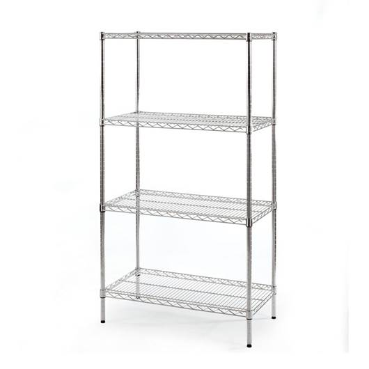 Picture of Eclipse Shelving - Perma Plus