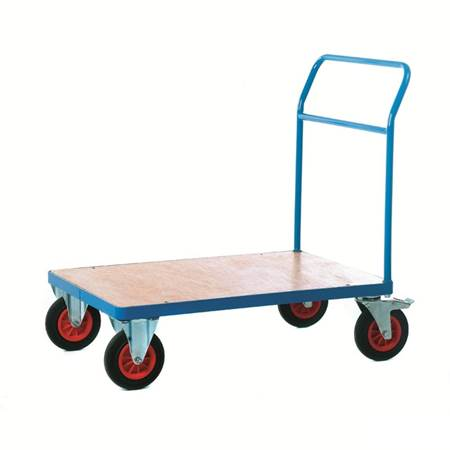 Picture for category Fort® Plywood Platform Trucks