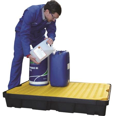 Picture for category Container Drip & Spill Trays