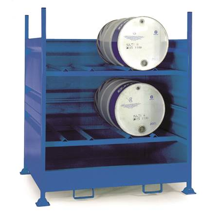 Picture for category Drum Racks