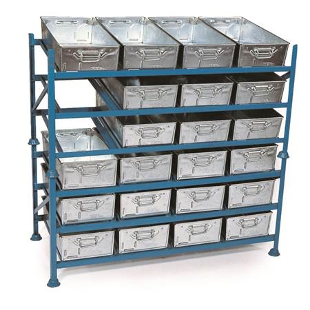 Picture for category Tote Pan Storage