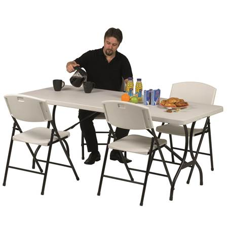 Picture for category Folding Tables & Chairs