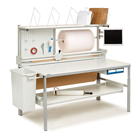 Picture for category Packaging Benches & Stands