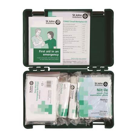 Picture for category First Aid Equipment