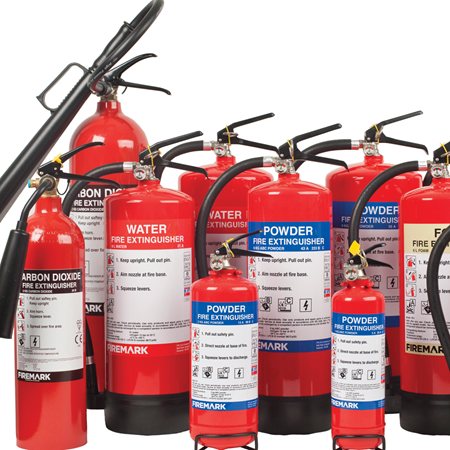 Picture for category Fire Equipment