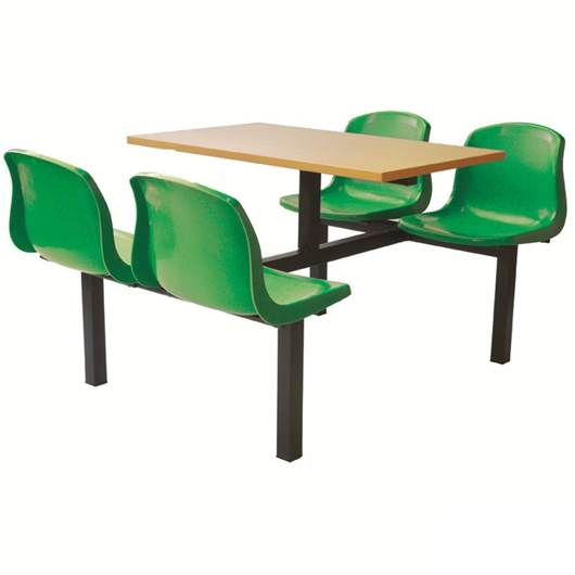 Picture of Alpha Canteen Tables