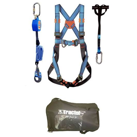 Picture of Fall Arrest Harness - Industrial Maintenance Kit