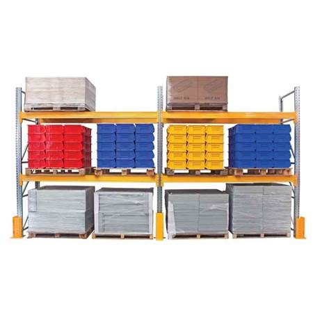 Picture for category Pallet Racking & Storage