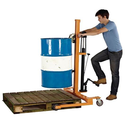 Picture of Drum Lifter