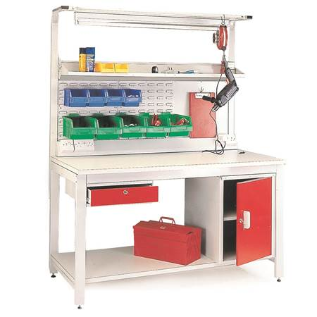 Picture for category General Purpose Workbenches