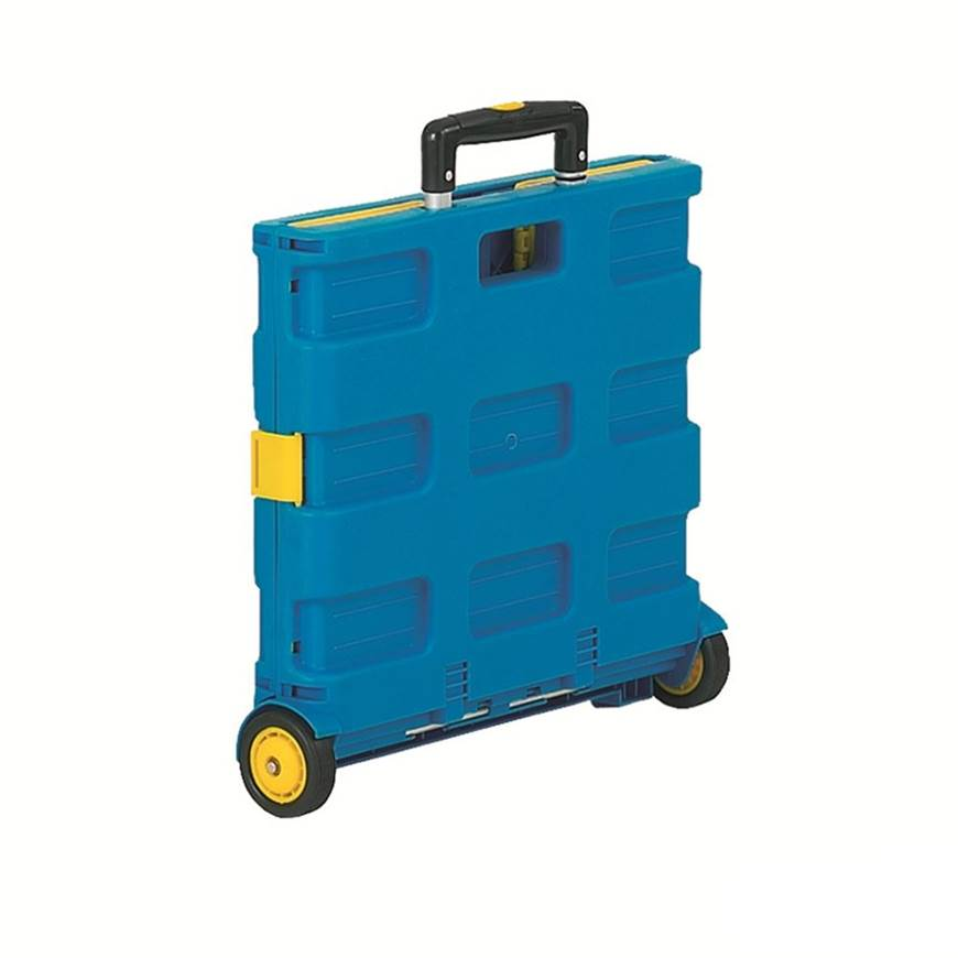 Picture of Folding Box Trucks