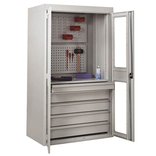Picture of Multi-Storage Cupboards