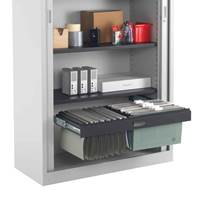 Picture of Pull-Out Filing Frame for Side Opening Tambours