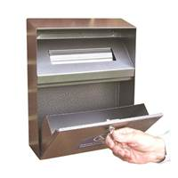 Picture of Wall Ashtray Bins