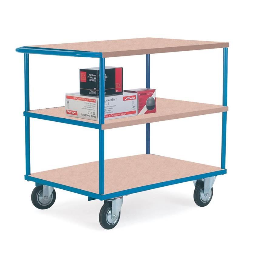 Picture of Economy Shelf Trucks