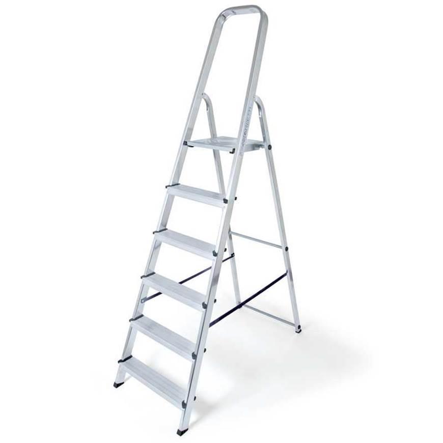 Picture of Aluminium Folding Steps