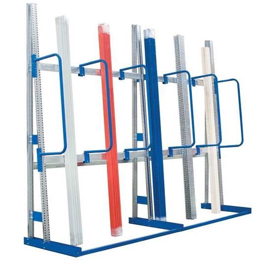 Picture of Vertical Storage Racks