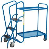 Picture of GS Approved Order Picking Trolleys