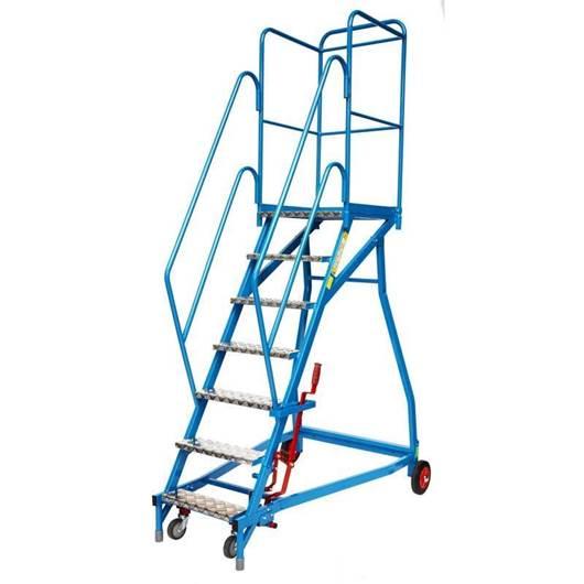 Picture of Fort Elite Steps - Aluminium Treads